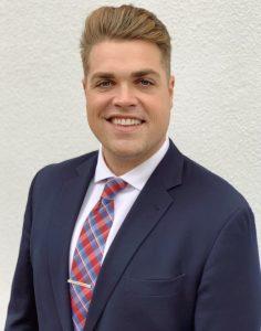 Steven Small, GAOR 2020 President