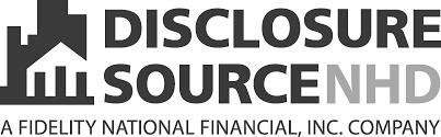 Disclosure Source NHD